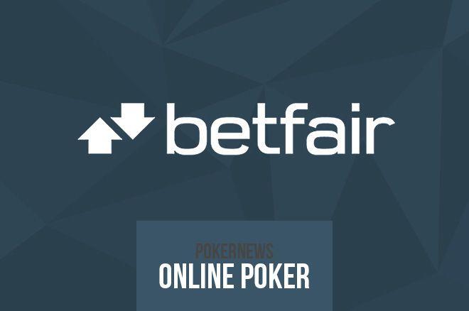 BetFair подробный обзор покерного рума