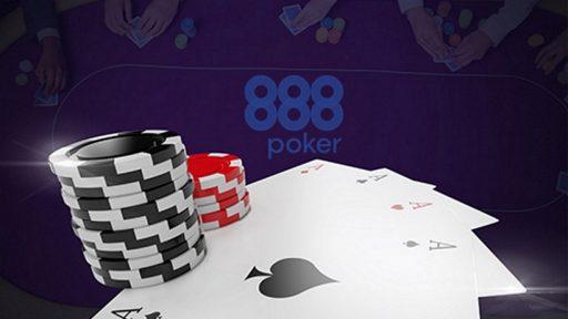 Новый игровой клиент от 888Покер